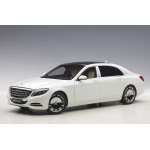 1:18 Mercedes Maybach S Class S600 (2015)
