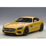 1:18 Mercedes AMG GT S