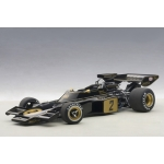 1:18 F1 Lotus 72E R.Peterson #2 1973