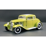 1:18 Ford 5 Window Coupe (1932)