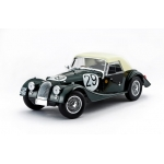 1:18 Morgan Plus 4  TOK258 #29 Le Mans 1962
