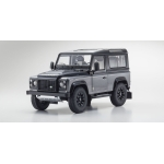 1:18 Land Rover Defender 90 Autobiography