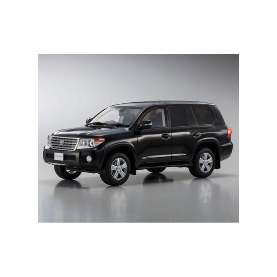 1:18 Toyota Land Cruiser AX G Selection