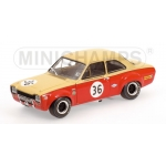 1:18 Ford Escort I TC #36 Nurburgring 1968