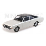 1:18 Opel Rekord C Coupe (1966)