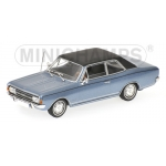1:43 Opel Commodore A (1966)