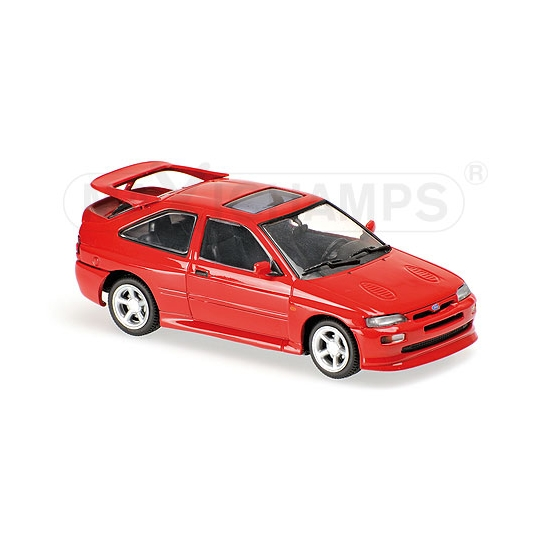 1:43 Ford Escort RS Cosworth (1992)
