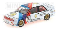 1:18 BMW M3 J.Cecotto DTM 1989
