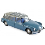 1:18 Citroen ID 19 Break (1967)