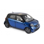 1:18 Smart Forfour (2015)