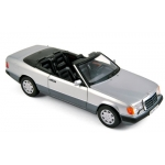 1:18 Mercedes 300CE-24 Cabriolet (1989)