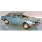 1:18 Peugeot 504 Coupe (1971)