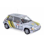 1:18 Renault 5 Supercinq GT Turbo #17 Tour de Corse 1989