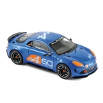 1:43 Renault Alpine Celebration Le Mans 2015