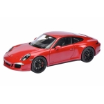 1:18 Porsche 911 Carrera GTS Coupe