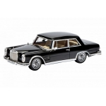 1:43 Mercedes 600 W100 Coupe