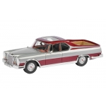 1:43 Mercedes 600 Pick Up