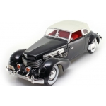 1:18 Cord 812 Supercharged (1937)
