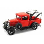 1:18 Ford Model A Tow Truck (1931)