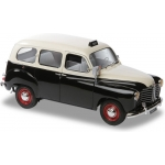 1:18 Renault Colorale Taxi (1953)