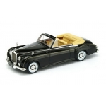 1:43 Rolls Royce Silver Cloud II Drophead Coupe (1961)