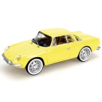 1:43 Renault Alpine A108 2+2 Coupe