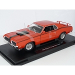 1:18 Mercury Cougar Eliminator