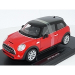 1:18 Mini Hatch (2015)