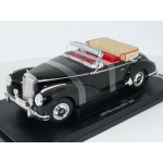 1:18 Mercedes 300S Cabriolet (1955)