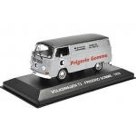 1:43 VW T2 Frigerio Gomme (1976)