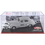 1:43 Peugeot 203 J. Rolland Rally Monte Carlo 1960