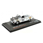 1:43 Seat 1430 -1800 Gr A Rally Monte Carlo 1977