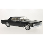 1:18 Lincoln Continental Limousine (1968)