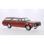 1:18 Oldsmobile Vista Cruiser (1964)