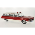 1:18 Buick Flxible Premier Ambulance (1960)
