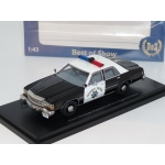 1:43 Ford LTD Crown Victoria California Highway Patrol (1987)