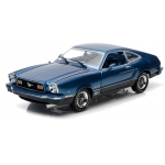 1:18 Ford Mustang II Mach 1 (1976)