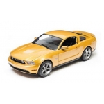 1:18 Ford Mustang GT (2010)