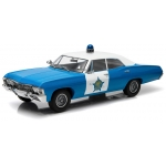1:18 Chevrolet Biscayne Chicago Police (1967)