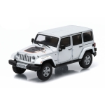 1:43 Jeep Wrangler Unlimited (2011)