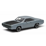 1:43 Dodge Charger Fast & Furious IV