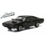 1:43 Dodge Charger Fast Five 2011 (1970)
