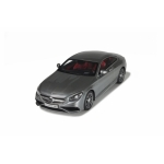1:18 Mercedes S63 AMG Coupe