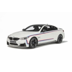 1:18 BMW M4 Pack Performance