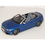 1:18 Audi RS5 Cabriolet