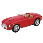 1:18 Ferrari 166 MM Barchetta