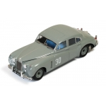 1:43 Jaguar MK VII Stirling Moss Silverstone Touring Car 1952