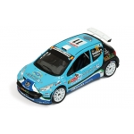 1:43 Peugeot 207 S2000 #11 Rally Ypres 2010