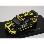1:43 Ford Fiesta RS WRC #46 Rally Monza 2014