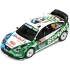 1:43 Ford Focus WRC M.Wilson Rally Monte Carlo 2008